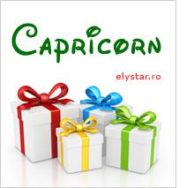 Astrologul Moş Crăciun – Capricorn