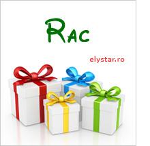 Astrologul Moş Crăciun – Rac