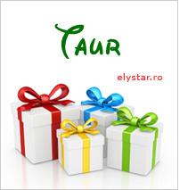 Astrologul Moş Crăciun – Taur