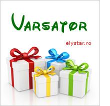 Astrologul Moş Crăciun – Varsator