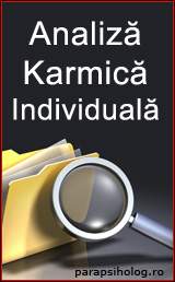 Analiza Karmica individuala