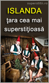 ISLANDA – tara cea mai superstitioasa