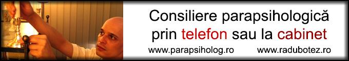 Cabinet Parapsihologie