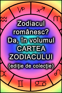 zodiacul romanesc