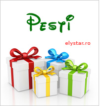 Astrologul Moş Crăciun – Pesti