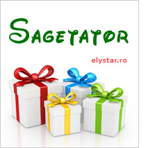 Astrologul Moş Crăciun – Sagetator