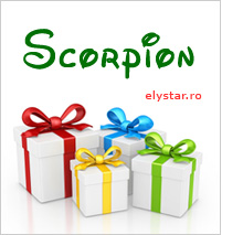 Astrologul Moş Crăciun – Scorpion